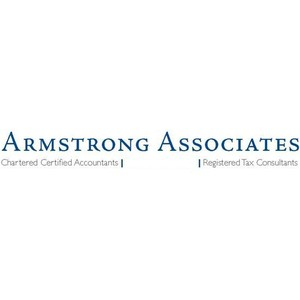 Armstrong Associates Chartered Certified Accountants  accountant Bray