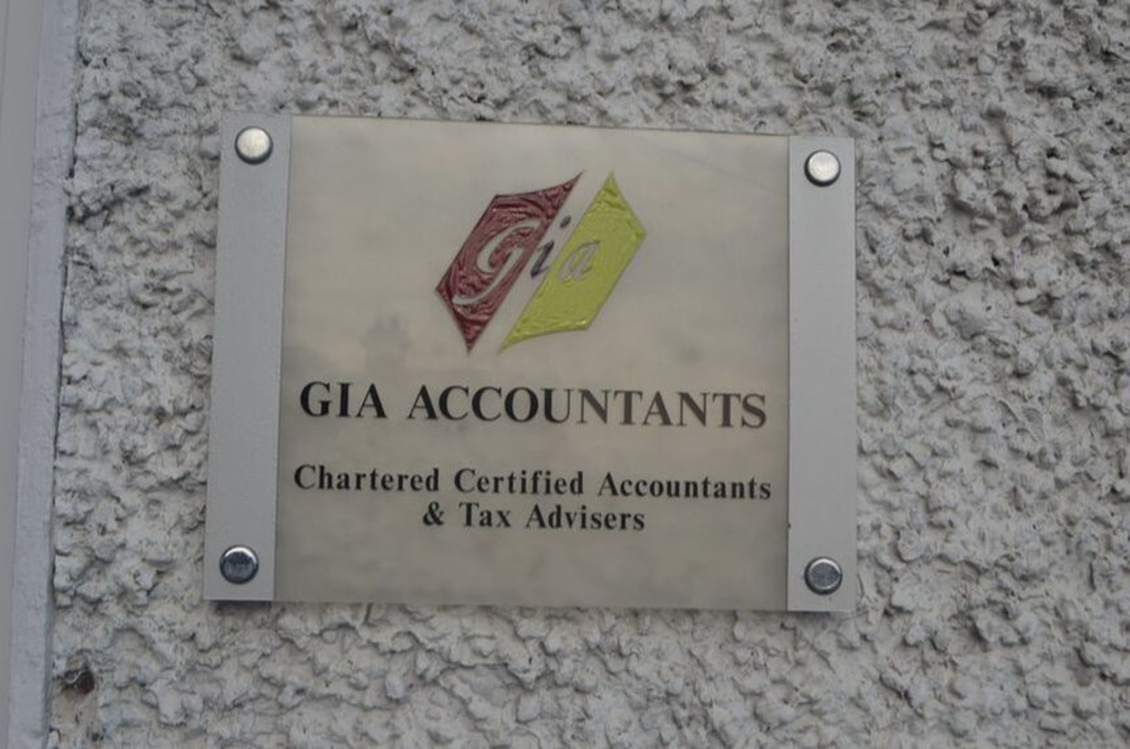 GIA Accountants