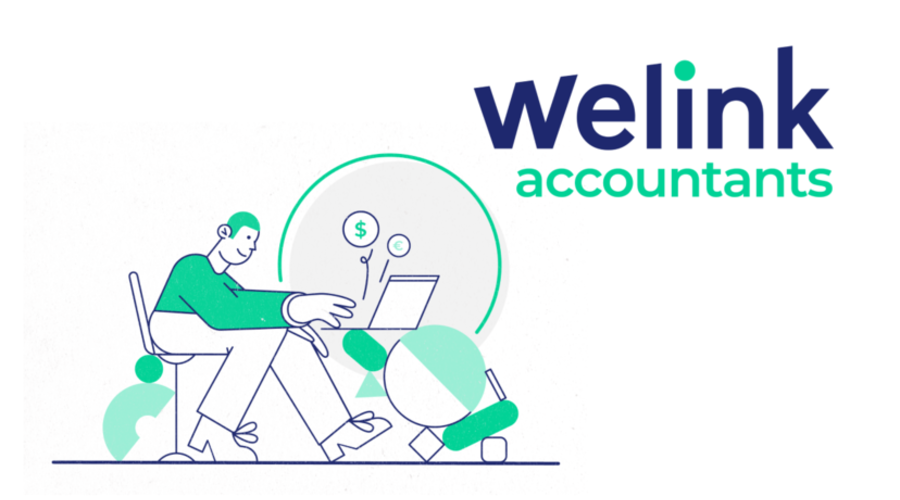 My Advisers BECOMES WELINK ACCOUNTANTS